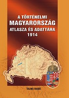 County maps of the Hungarian Kingdom 1913